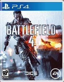 Battlefield 4 PS4 Standardversion - 43€ incl. Versand - begrenzte Stückzahl