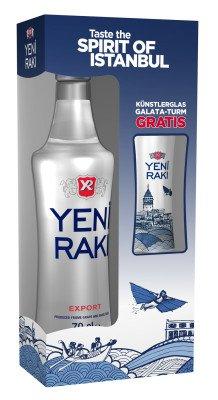 Raki 0,7l für 9,99€ bei Edeka oder Martkauf