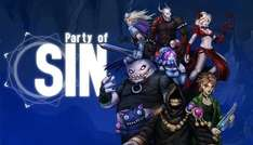 Party of Sin (Steam) für 1.82€ @Amazon.com