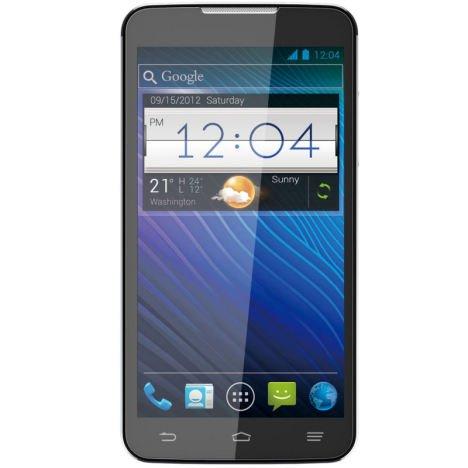 "ZTE Grand Memo - LTE Phablet 5,7""  - 1,5 GHz Snapdragon S4 Pro APQ8064 - 2GB RAM"