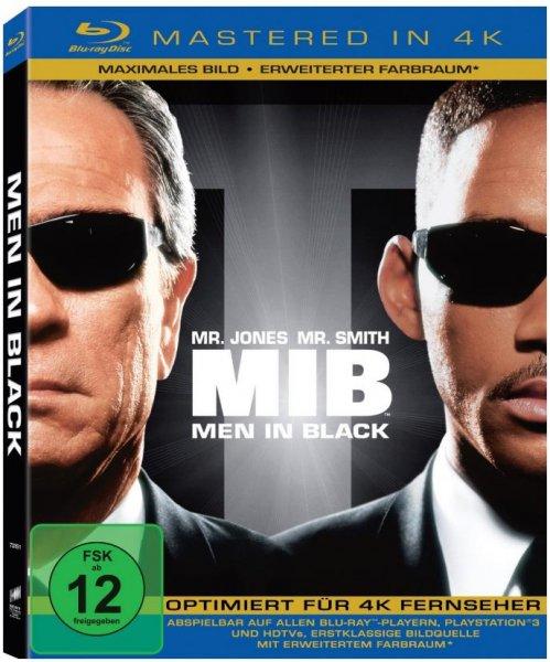 [Amazon] 4K Mastered Blu-ray Angebote für 14,90€
