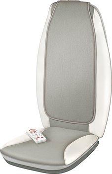 Massagemattenauflage (einfach auf einen Stuhl festzurren) mit Heizfunktion Soehnle Chill&Go