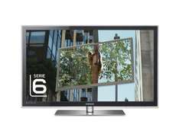 Samsung UE40C6700 101,6 cm (40 Zoll) LED-Backlight-Fernseher (Demoware) @meinpaket für 321,08€