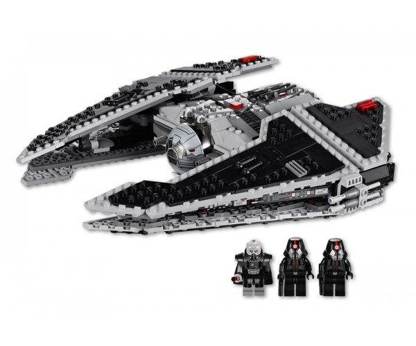 LEGO Star Wars™, 9500 Starwars Sith Fury-Class Interceptor für 53,98 statt 59,95