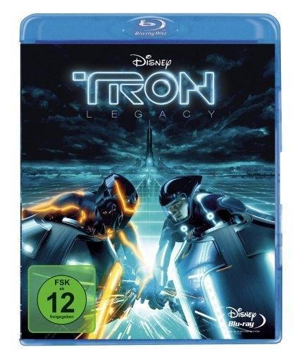 Lokal Köln? BluRay Tron Legacy 9,90 und weitere BR; CDs etc.