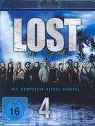 [Amazon.de] [BluRay] Lost Staffel 4 (Prime)