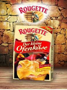 [Penny + Scondoo] Rougette Ofenkäse 320g ab 2,49 Euro