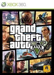 Kostenlos Xbox 360 DLC Grand Theft Auto 5 Beach Bum Update