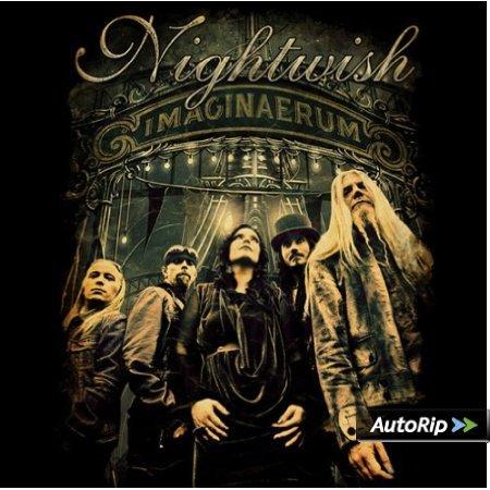 Imaginaerum (Ltd. Touredtion) [CD+DVD, Limited Edition, Box-Set]