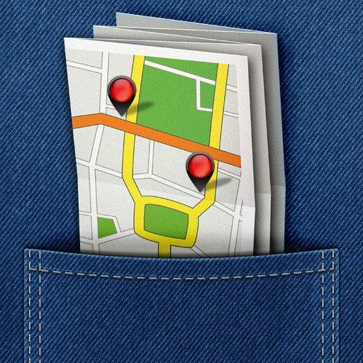 CityMaps2Go ab Mittwoch -11.12.2013- für 48h kostenlos