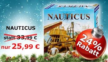 Nauticus Spiel ab 23,99€