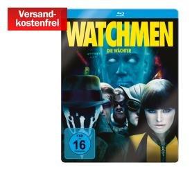 Watchmen & Event Horizon (Blu-ray) Steelbook für je 5€ @Media Markt