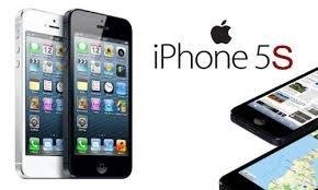 iPhone 5S 16 GB mit BASE Allnet/SMS/ 500MB Flat für 35€ mtl.