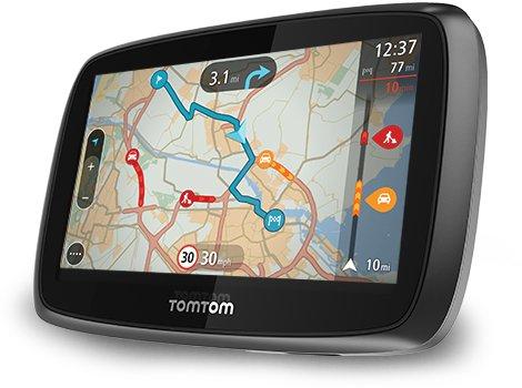 [MM Online] TOMTOM GO 400 Navigationsgerät für 129€ (Versandkostenfrei)