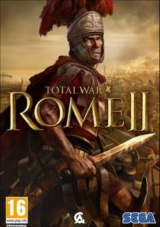 [Steam] Total War: Rome II für £11,99 (14,32€) bei gamefly.co.uk