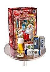 [Neukunde][Otto] Bier-Adventskalender 12 Liter / 24 Dosen