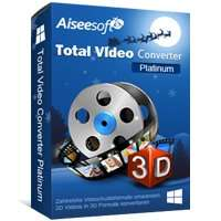 {Chip.de Adventskalender} Aiseesoft Total Video Converter Platinum {Tür #12}