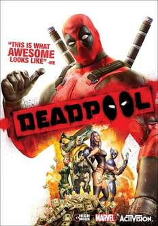 [STEAM] Deadpool ca. 7,15€