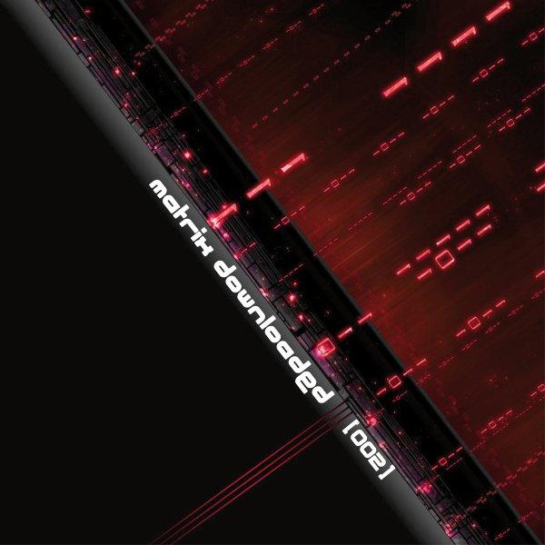 Alfa Matrix: Matrix Downloaded 002