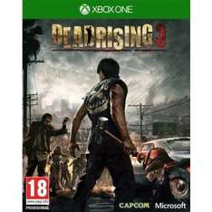 XBox One - Dead Rising 3 für €49,31 [@thegamecollection.net]