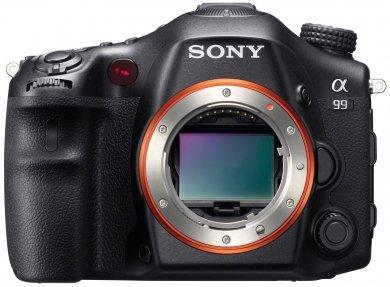 Sony Alpha 99 Body (SLT-A99V) für 1799,- € @Foto Hamer