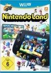 Nintendo Land Wii U für 12,99€ inkl. Versand @gamestop.de