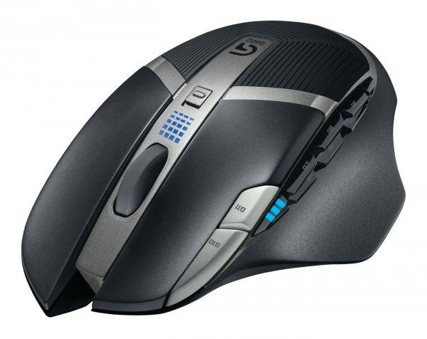[Amazon] Logitech G602 Wireless Gaming Maus und bis zu 40% Preisersparniss