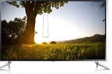 Samsung UE40F6890 101 cm (40 Zoll) 3D-LED-Backlight-Fernseher