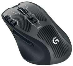 Logitech G700S Wireless Gaming Maus
