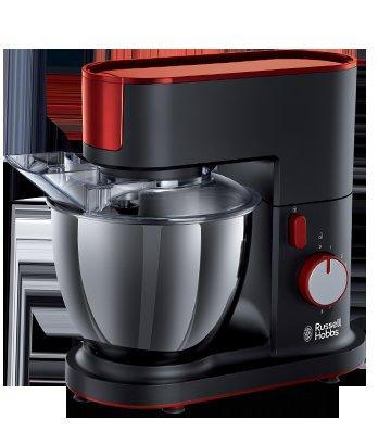 Küchenmaschine Russell Hobbs 20350-56 bei Redcoon für 119€, nächster Idealo Preis: 149€