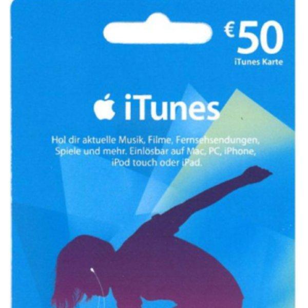 20% auf iTunes Karten bei Media markt