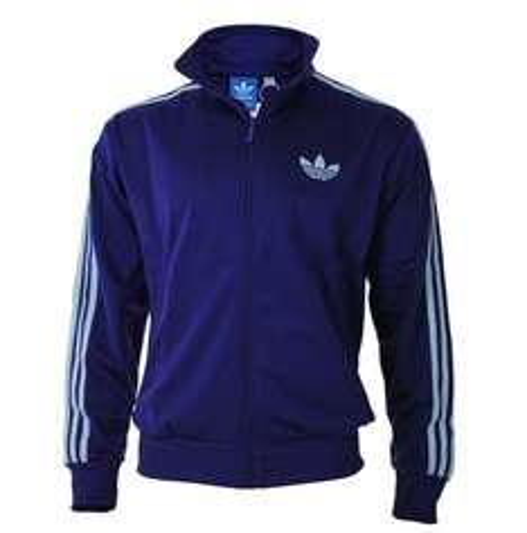 [ebay] Adidas Firebird Trainingsjacke für 27,97€
