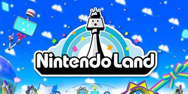 Nintendoland 12,99 inkl. Versand