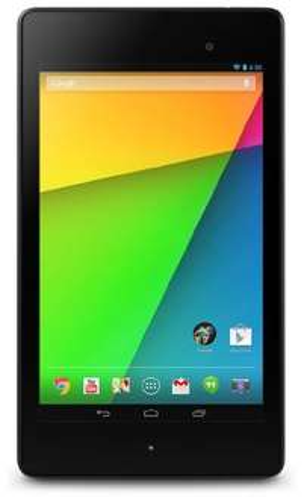 Google Nexus 7 16GB [2013] @amazon.es