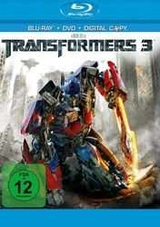 Transformers 3: Dark Of The Moon - Double Play