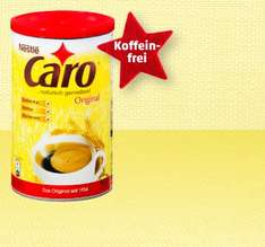 Penny: NESTLÉ Caro Landkaffee für 1,79€