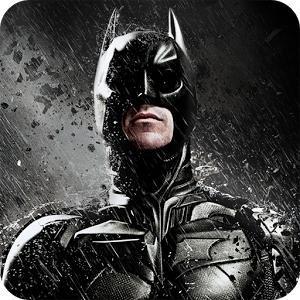 Android™ Batman - The Dark Knight Rises [0,89€ statt 4,99€]