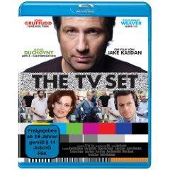 The TV Set [Blu-ray] für 3,95 inkl. Versand @ eBay.de