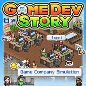 [Amazon App Shop] Game Dev Story