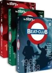 The story of Beat-Club Vol. 1-3