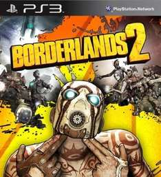 Borderlands 2 - PS3 [Digital Code] für 12,86€- @Amazon.Com