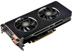XFX Radeon R9 270X Double Dissipation Edition