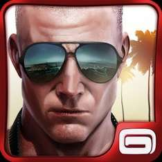 (Android) Gangstar Vegas