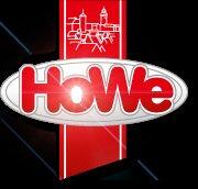 Nürnberg 14.12 - Großes Weihnachtsfest bei HoWe mit Uli Hoeneß - Essen für 1€