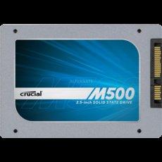 "Crucial M500 2,5"" SSD 240 GB (SATA 600, CT240M500SSD1)"