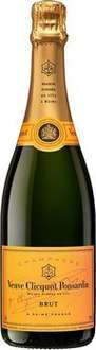 "Champagner, Veuve Clicquot Brut AC, ""Carte Jaune"", Frankreich 0,75 l  - 34,95 Euro (UVP Rabatt 17%) keine VSK"