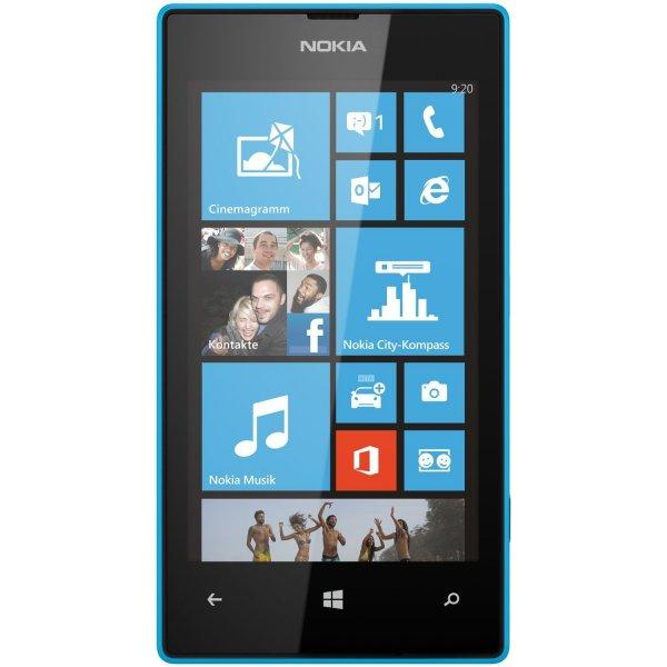 Nokia Lumia 520 [Media Markt] [Saturn] [Berlet] [expert TechnoMarkt]