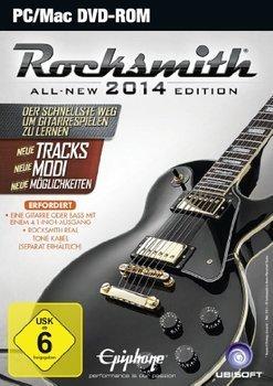 Rocksmith 2014 - PC Version o.Kabel - 24,99 EUR