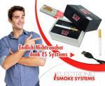 elektronische Zigarette / E-Zigaretten-Package für 26,80 inkl. Versand