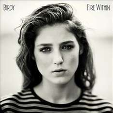 [Media Markt Online] Birdy - Fire Within (Essential Edition) als MP3-Download für nur 4,99€